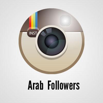 Arab Instagram Followers